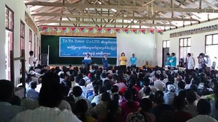 myanmar- team-organises-public-consultation-tata-big