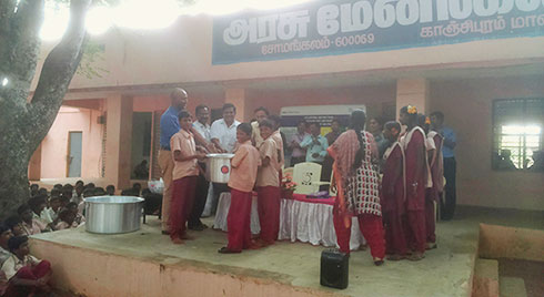 chennai-team-donates-vessels-to-government-school-big
