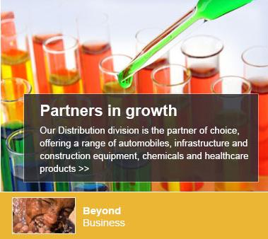 Tata International: A global trading and distribution