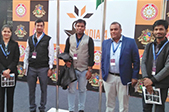 Leather-team-attends-IMA-Conclave,-Indore_Thumb