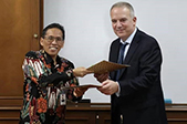 MOU signed with Indonesia steel producer_Thumb