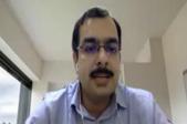 Mr Ashish Jha attends_Thumb