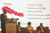 TIL-Metal-team-participants-insteel-conference-in-Kathmandu-thumb