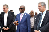 Tata-Motors-MD-meet-PM-of-Cote-d-Ivoire-thumb