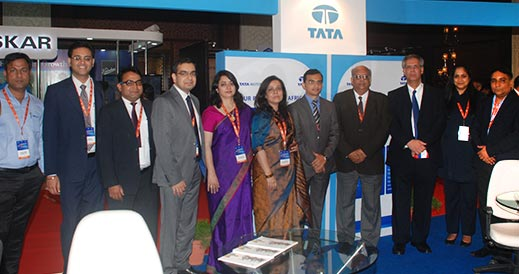 Til Anchors Tata Group Participation In India Africa
